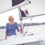 Helen Salisbury, WI Life article
