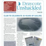 Latest edition of Unshackled is now out