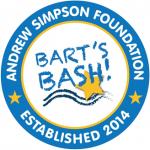 Bart's Bash 16th September