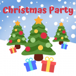 Club Member's Christmas Party