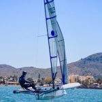 Foiling Experience Day