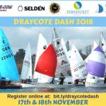 Draycote Dash 2018
