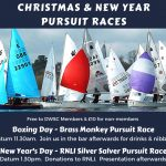 Boxing Day Pursuit Race