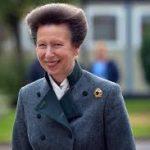 Princess Royal to Visit DWSC
