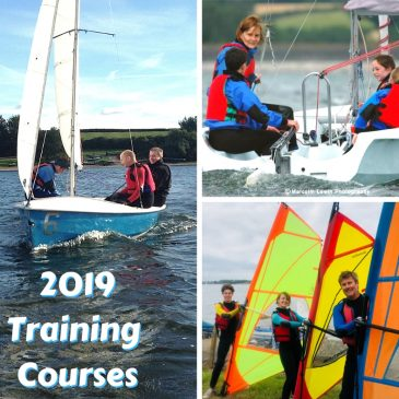 2019 Courses Now Available
