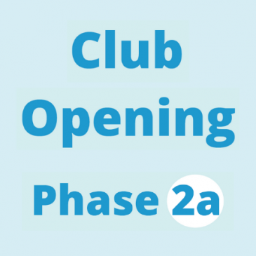 Update to Phase 2a