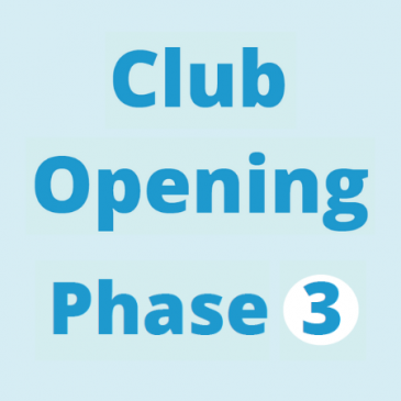 Club Reoping – Phase 3