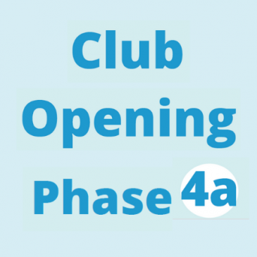 Phase 4a Reopening