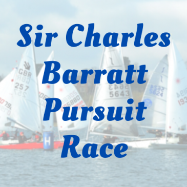 New date for Pursuit race