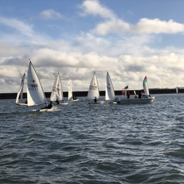 Club Racing Winter Series