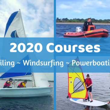 2020 courses